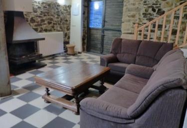 El Molino de Bretún - Casa Buho - Bretun, Soria