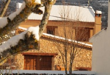 La Casa de las Azas - Casla, Segovia