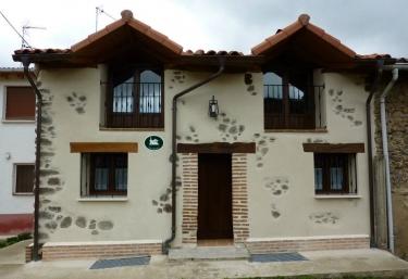 Aransay II - Santurdejo, La Rioja
