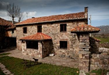 La Hornera de la Abuela - Brañosera, Palencia