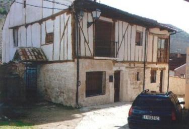 Casa Marina - Curiel De Duero, Valladolid