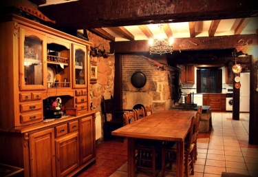 Casa Rural Cueva Serena - Vinuesa, Soria