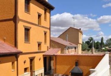 Casa Rural Tío Vitor - Sinovas, Burgos