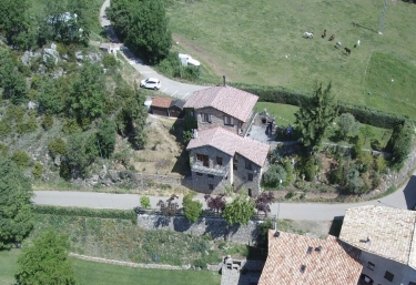 Casa Sisquet - Baix Pallars, Lleida
