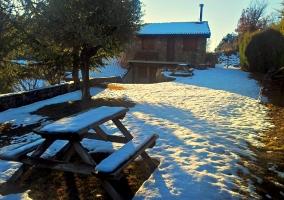 Sisquet en temporada invernal
