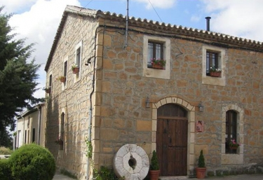 El Molino de Aldearrubia - Aldearrubia, Salamanca