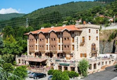 Hotel Infantado - Ojedo, Cantabria
