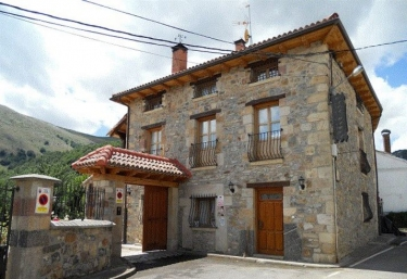 Rural Casa Maria - Ruesga, Palencia