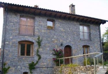 Casa Fuenmayor - Guaso, Huesca