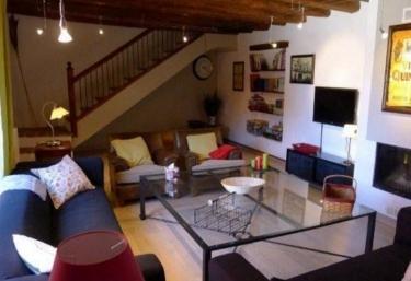 La Mazuela- Apartamento La Platera - Cariñena, Zaragoza