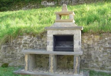 Casa Pallarazo - Liguerre De Ara, Huesca