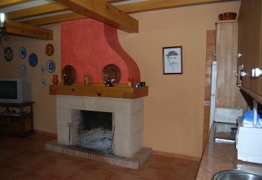 Casa Rural La Teja - Ossa De Montiel, Albacete