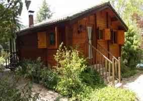 Apartamentos Rurales Matagacha