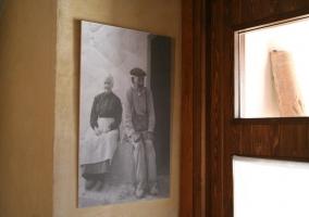 Detalles de los cuadros