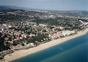 Playa el Franças