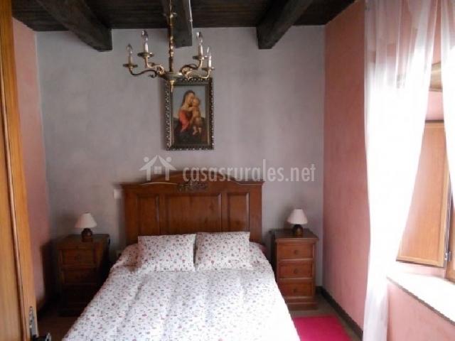 la casa de rosario en honcalada valladolid