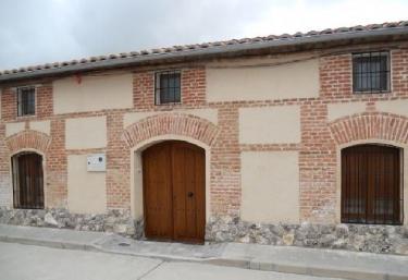 La Casa de Rosario - Honcalada, Valladolid