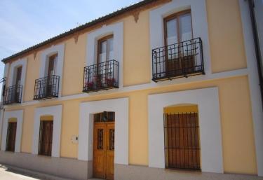 La Cantina de Daniel - Chatun, Segovia
