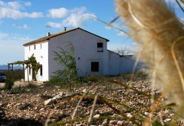 Casa Máxima - Yecla, Murcia