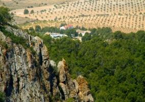 Sierra de Salinas