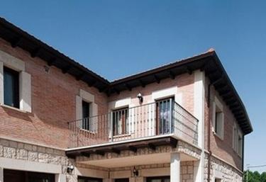 Casa Rural El Enebral - Nebreda, Burgos