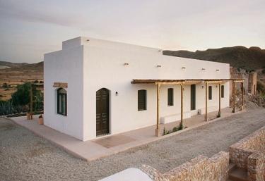 Casa Rural Olivo - Nijar, Almería