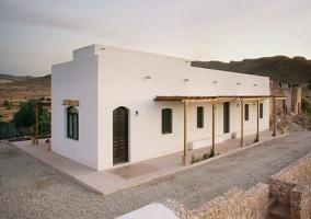 Casa Rural Olivo