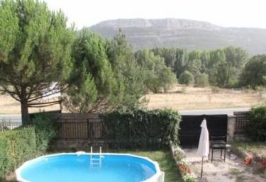 Casa Rural La Gloria - Cidones, Soria