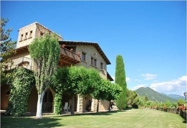 Posada de Lord - Sant Llorenç De Morunys, Lleida