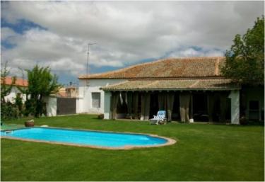 Casas rurales con piscina en mu opedro - Casas rurales con piscina cerca de madrid ...
