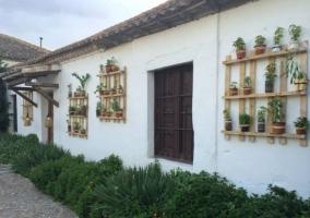 Caserío Las Cañadas