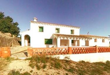 Hongares de Arriba - Bicorp, Valencia