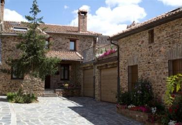 La Casa de la Tía Matea - Miguelañez, Segovia