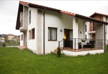 Casas Deliendo - Liendo, Cantabria