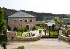 Castro de Villaosende