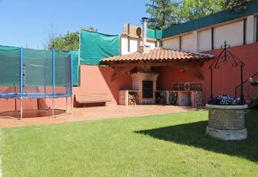 El Mirador de Campumedra - Vadillo, Soria