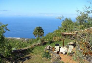 Casa el Topo - Aguatavar, La Palma