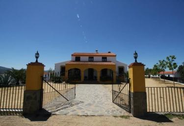 La Cabra - Monesterio, Badajoz