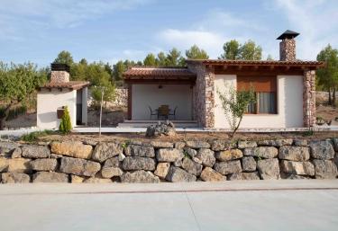 Casa Barriga 1 - Nerpio, Albacete