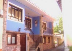 Casa Rural Erika