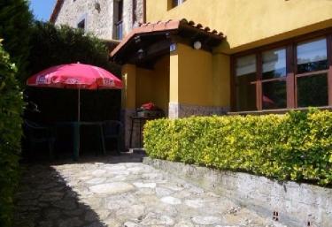 La Casa de Roiz - Roiz, Cantabria