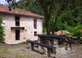 Casa de Aldea Las Calas