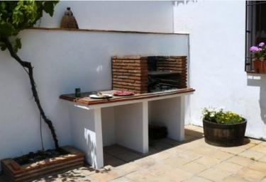 Villa Nieves - Niguelas, Granada
