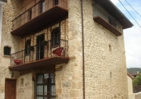 Casa Suca - La Portilla