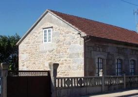 O Lar de Lita - Portas, Pontevedra