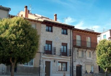 Tía Aurelia - Torresandino, Burgos