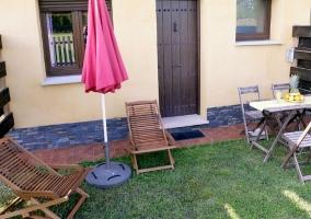 Astur Aldea- Apartamentos 1 y 2