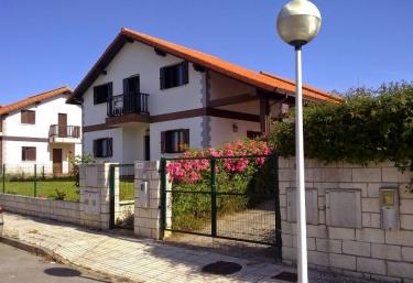 Casa Markexue - Castillo, Cantabria