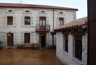 Casa Rural Miralvalle - Cuevas De Provanco, Segovia