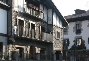 Gure Idorpea - Lesaca/lesaka, Navarra